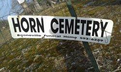Horn Cemetery