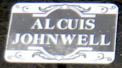 Alcuis Johnwell