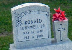 Ronald Johnwell, Sr