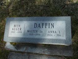 Walter Wayne Daffin