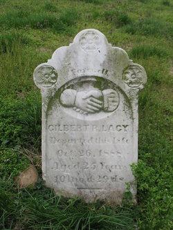 Gilbert R. Lacy