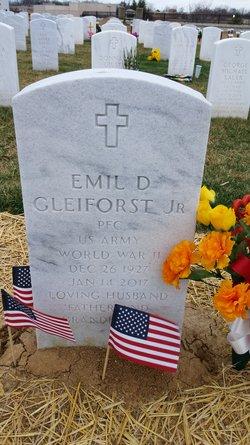 Emil D. Gleiforst, Jr
