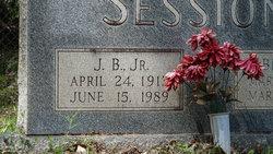 Jefferson Beauregard Sessions Jr.
