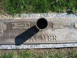 William E Palmer