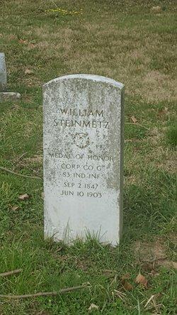 William Steinmetz
