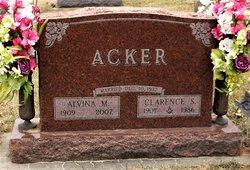 Clarence Samuel Acker