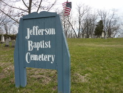 Jefferson Baptist Cemetery