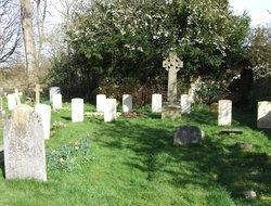 Ss Peter & Paul Church Cemetery