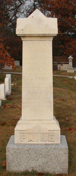 Jeremiah Swett Paine