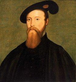 Thomas Seymour