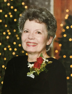 Linda Lee <I>McNamara</I> Packer