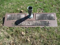 Sidney R Conrad