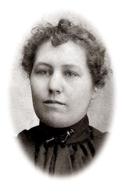 Elizabeth <I>Boucier Bush</I> Anderson