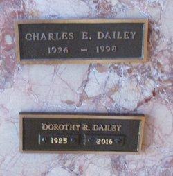 Charles Elmer Dailey, III