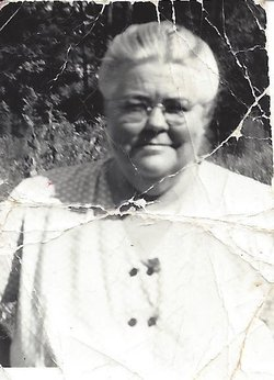 Maude Jane <I>Chestnut</I> Anderson