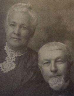 Elizabeth Mary <I>Grant</I> Davis