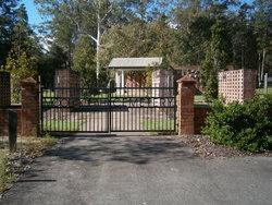 Mooloolah General Cemetery