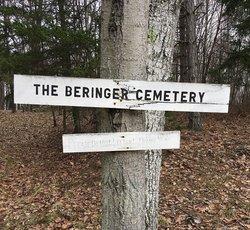 Beringer Cemetery