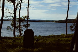MacKinnon Family Cemetery