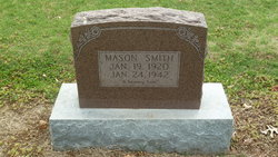 Mason Arthur Smith