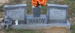 """Raymond Yates """"Pete"""" Hardy"""