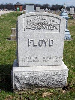 Harry Bess Floyd
