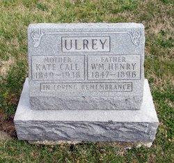 William Henry Ulrey