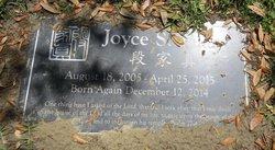 Joyce Sandra Tuan