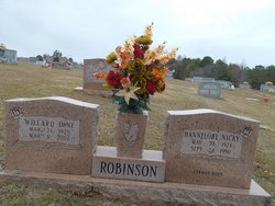Willard Robinson