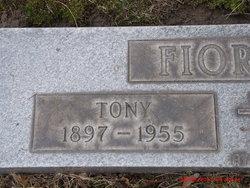 """Anthony """"Tony"""" Fiorino"""
