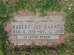 Robert Joe Barnes