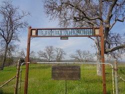 Brewer's Green Mountain Cemetery