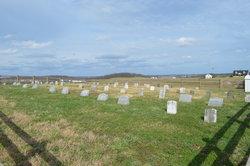 Jonas R Yoder Farm Cemetery