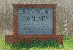 Green-Moore Community Cemetery