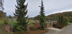Cimetière Communal de Lobsann
