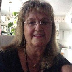 Patricia Barrow