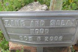Zane Wood