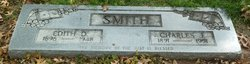 Edith D Smith