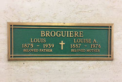 Louis Marie Broguiere
