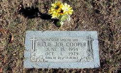Billie Joe Cooper