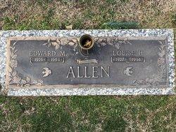Edward Monroe Allen