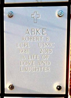 Robert Burnell Abke