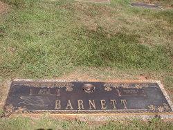 Larry W Barnett