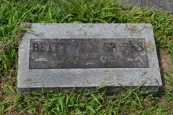 Betty Ann Sparks