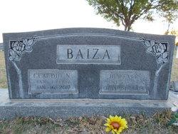Claudio Muniz Baiza