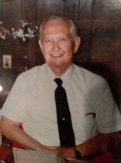 Delbert Jay Ahlstrom