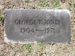 George Thomas Jones