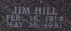 Jim Hill Gant