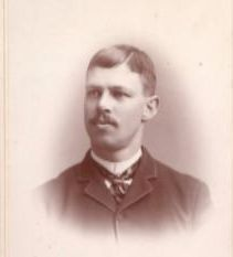 Winfield L. Johnson