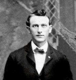 "George Henry ""Cuddy"" Cox"